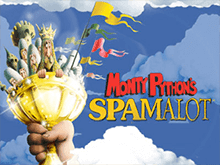 Monty Pythons Spamalot